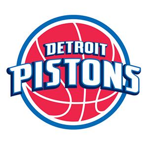 Detroit Pistons - Pistons Vs. Pacers