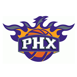 Phoenix Suns - Suns at Kings